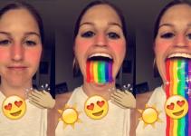 Issa Asad Snapchat Lenses