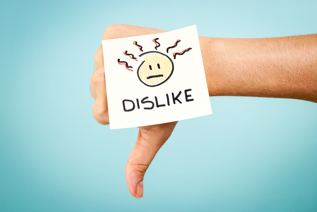 Issa Asad Social Media Mistakes