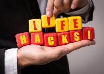Issa Asad Life Hacks