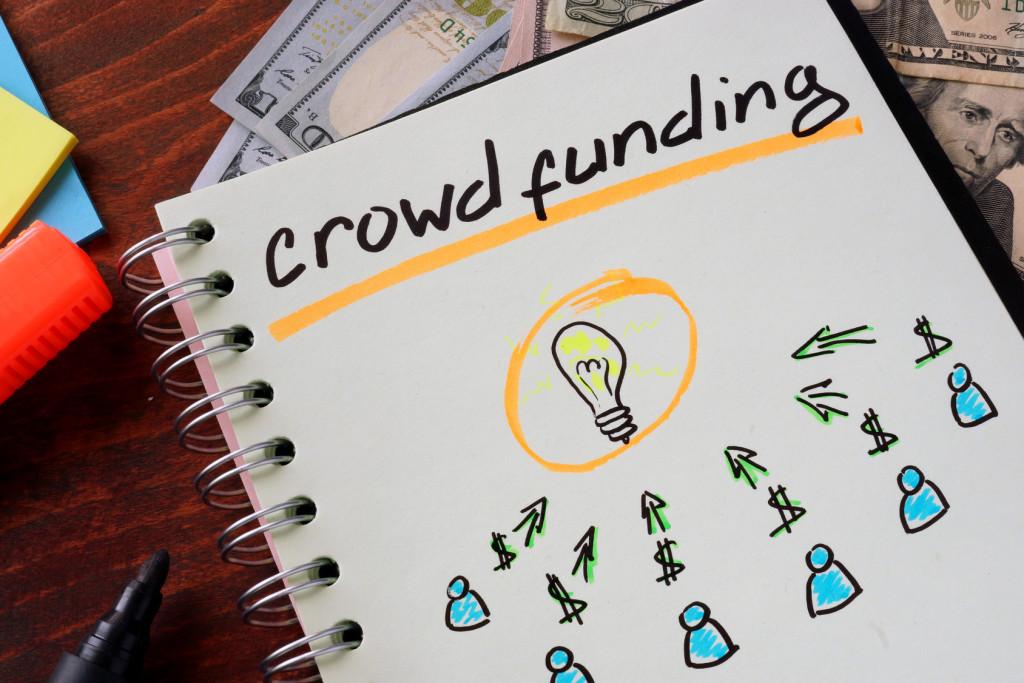 Issa Asad Crowdfunding