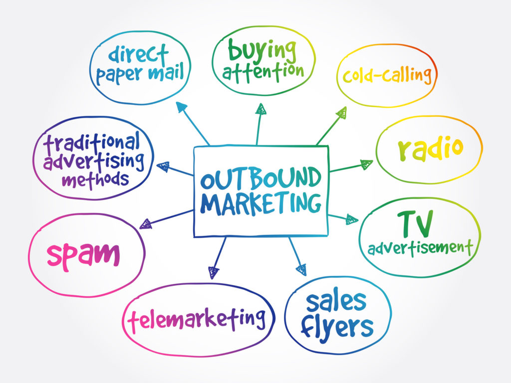 Issa Asad Outbound Marketing