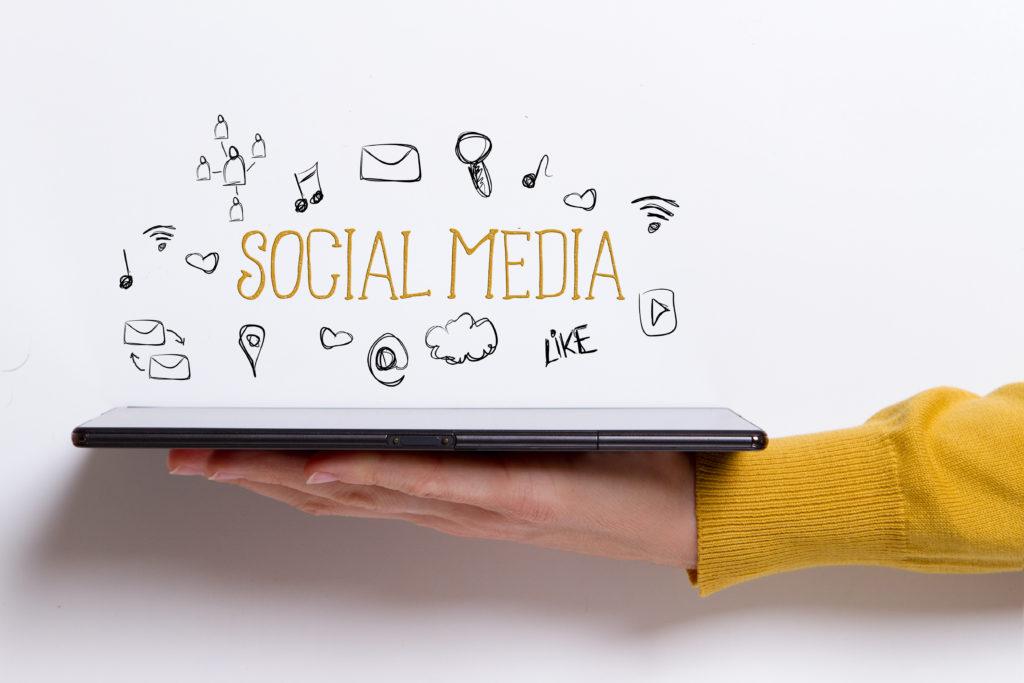 issa asad social media