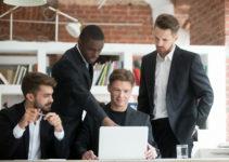 issa asad millennial business