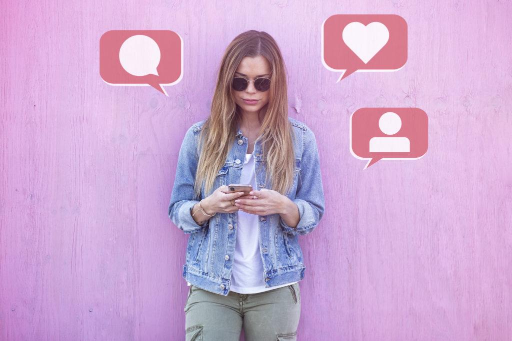 issa asad social media influencer