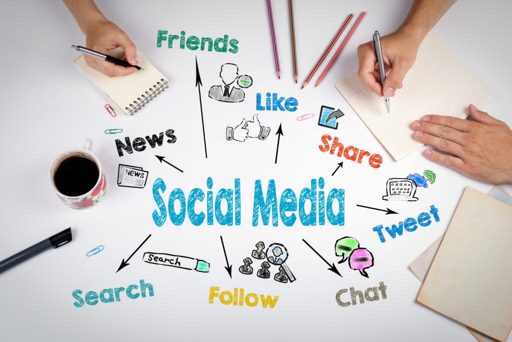 issa asad social media audience