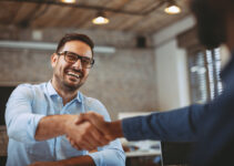 issa asad business deal success